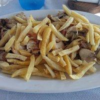 Averto Blue Restaurant