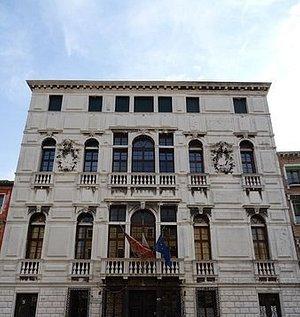 Palazzo Savorgnan