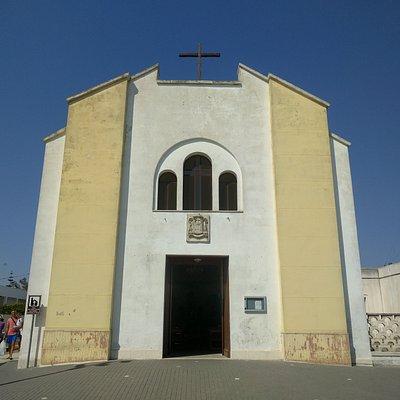 Chiesa degli Angeli
