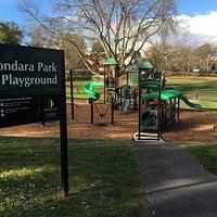 Boroondara Park