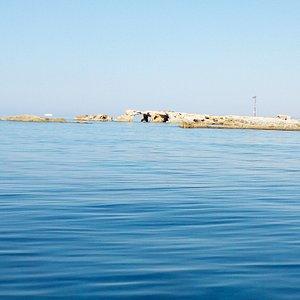 Isola dei Porri