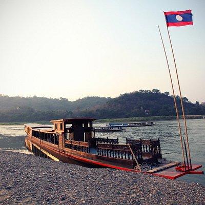 Pak Ou Boat Cruise