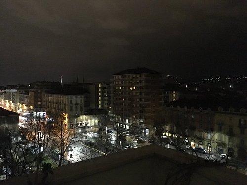 Piazza Nizza