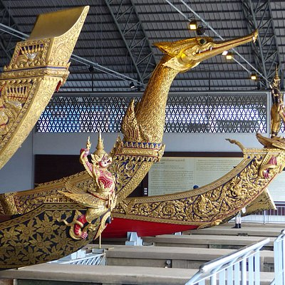 Royal Barges National Museum, Bangkok