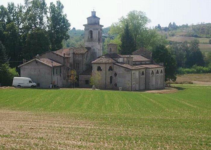 Ex Monastero di San Remigio