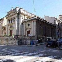 Chiesa di Gesù e Maria Chiesa dell'Adorazione Eucaristica Perpetua - Diocesi Reggio Calabria