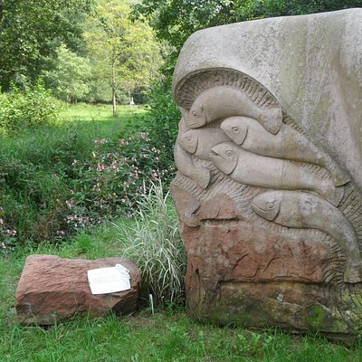 Skulpturenpark Belzmühle