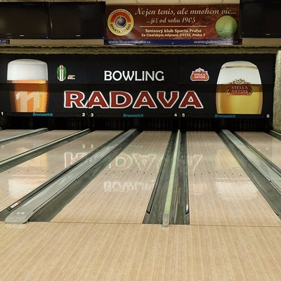 12 alleys professional bowling centre