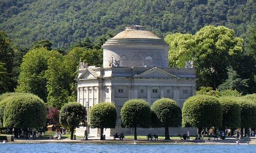 ヴォルタ博物館