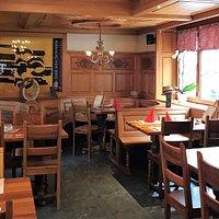 Restaurant Walliserstuba Brig