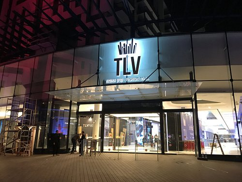 tlv mall