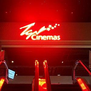 TGV Cinemas Sunway Putra