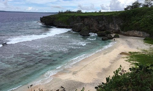 Ladder Beach