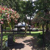 Hornsea Memorial Gardens