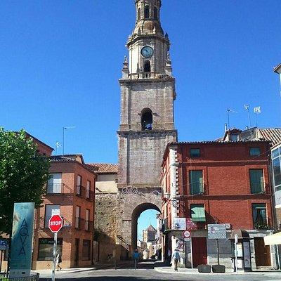 Torre del Reloj (Toro)
