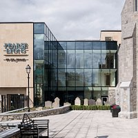 Pearse Lyons Visitor Centre