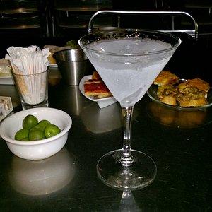 il miglior cocktail Martini del mondo!