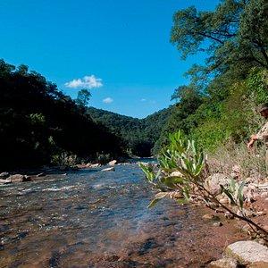 Reserva Nacional Pizarro