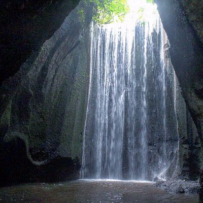 Bali hidden canyon tour