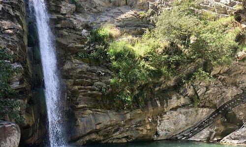 Cascata del Golfarone