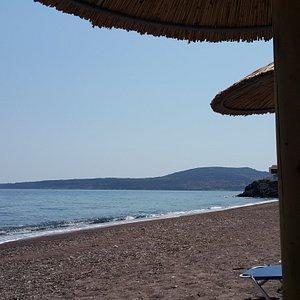 Tsonia Beach