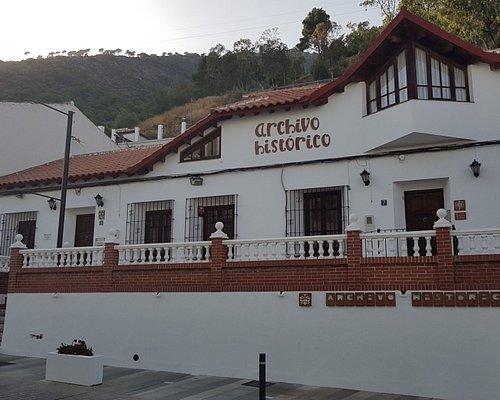 Archivo Histórico Municipal de Mijas Pueblo