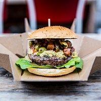 Unsere Burger für zuhause und unterwegs - #burgerunboxed
