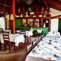 Restaurante Arrastão