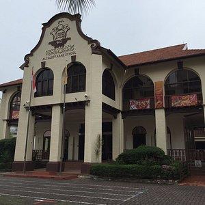 Alsagoff Arab School