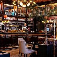 Café Métropole - bar