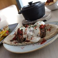 Becoming a house favourite, our Yaour Tlou which originates from Turkey Turkey