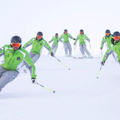 maestri Trentino Ski Emotion