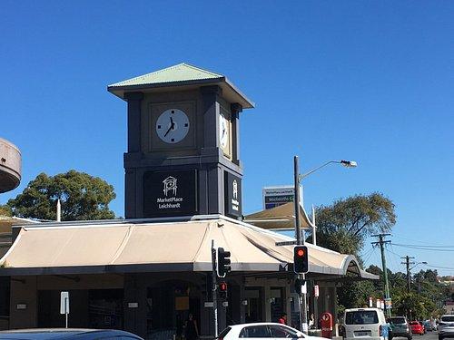 MarketPlace - Leichhardt NSW