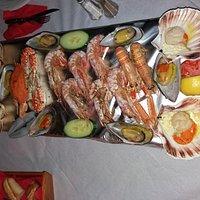 Summertime Restaurant