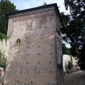 Torre Viscontea