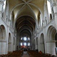Nef église St-Samson