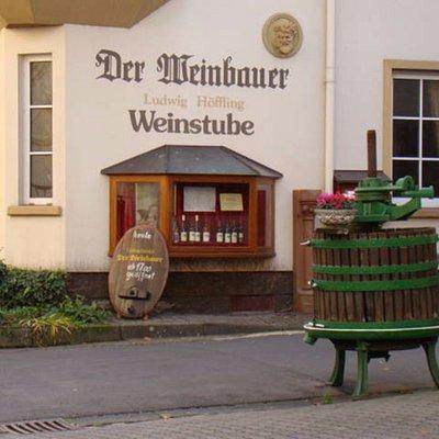 Weingut Ludwig H. Höffling Seminarstraße 3, 56154 Boppard