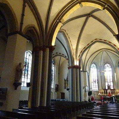 -Ootmarsum;rijksmonument Simon en Judaskerk uit 1196-1220-