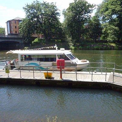 Aquabus, Cardiff