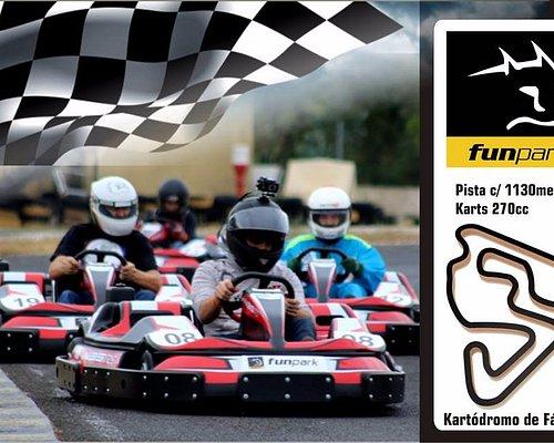 Kartódromo de Fátima - Funpark