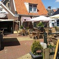 Hier was het! De beste grill van Friesland!