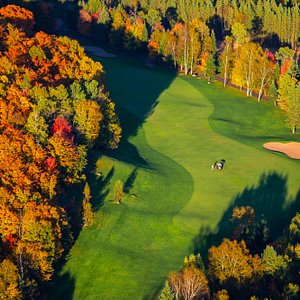 Le Géant Golf Course