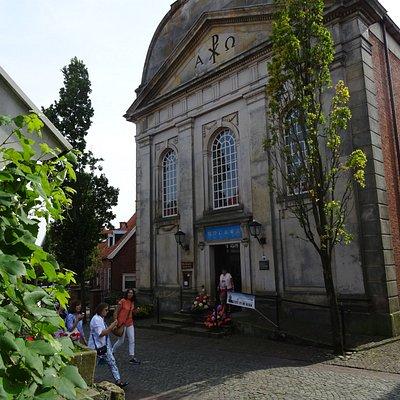 -Ootmarsum;Nederlands Hervormde Kerk uit 1810-