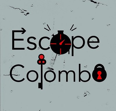 Colombo's live Escape Room experience!