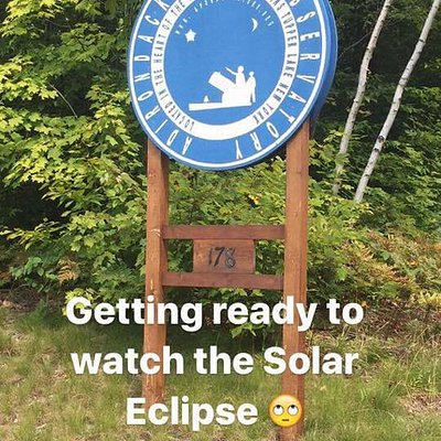Adirondack Public Observatory
