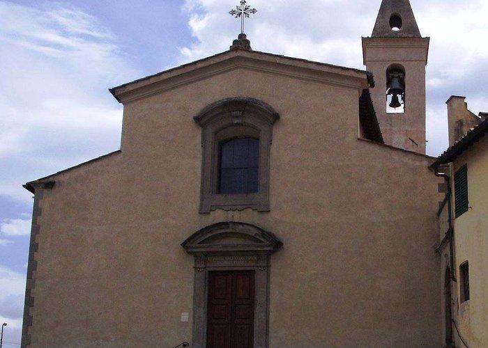 Chiesa di S. Maria a Settignano
