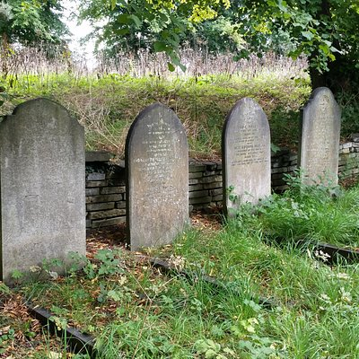 Brockley and Ladywell Cemetery