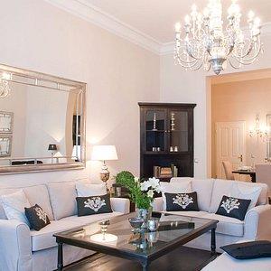 3bedroom living room