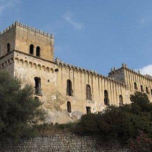 Foto del castello
