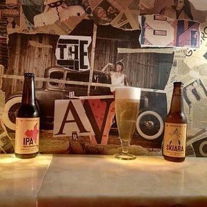 Bar Avio Cocktail Bar